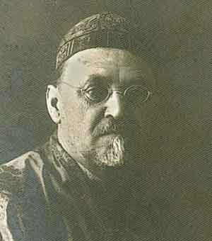 Михаил Антонович Круковский (1865-1936)